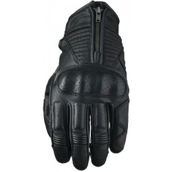 KANSAS Five Gloves - Black