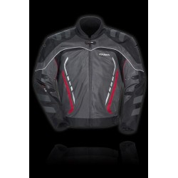 Cortech - GX Sport Air 3 Mesh Jacket -gun metal