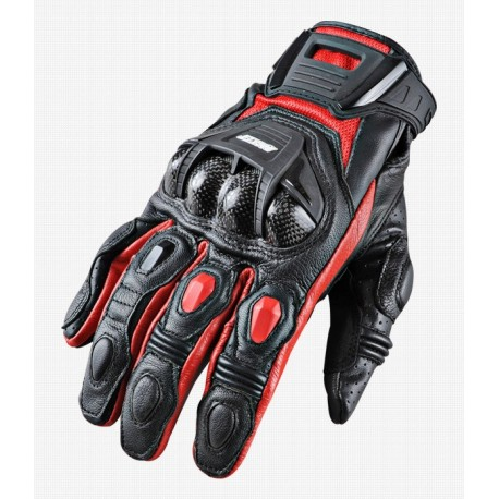 JOE ROCKET BlasterSr Gloves black/red