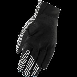 Void Geotec Gloves black / teal
