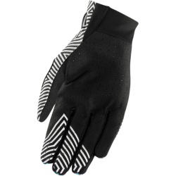 Void Geotec Gloves black / teal