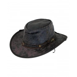 Outback's 1377 IRON BARK Hat