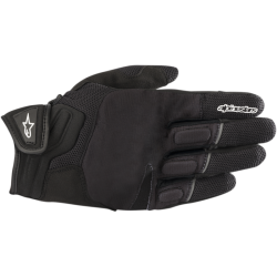 Atom Gloves black by Alpinestars
