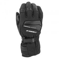 Element Insulated Textile Gloves black