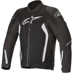 Viper V2 Air Jacket Black / White