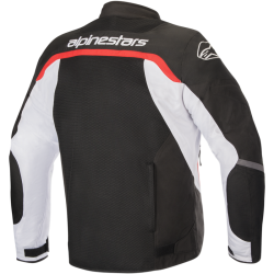 Viper V2 Air Jacket Black / White/red