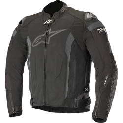 T-Missile Air Jacket Tech-Air® Compatible black / black