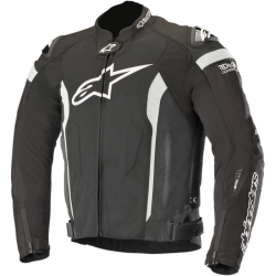 T-Missile Air Jacket Tech-Air® Compatible black / White
