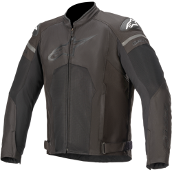 T-GP Plus R V3 Air Jacket Black