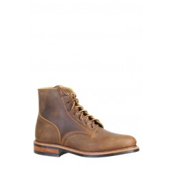 Boulet 9918 HillBilly Golden Casual Boots