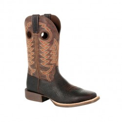 Men's Durango Rebel Pro Dark Bay Western Boots
