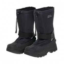 Zero Factor Fermont Snowmobile Boots Black