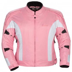 CORTECH Ladies LRX 2 JACKET Pink / White