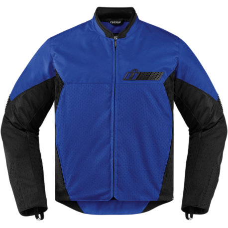 Konflict Jackets Blue by ICON
