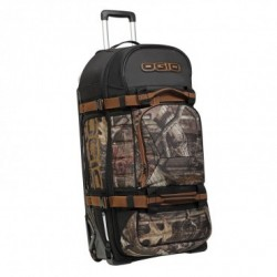 RIG 9800 ROLLING LUGGAGE BAG - Mossy Oak
