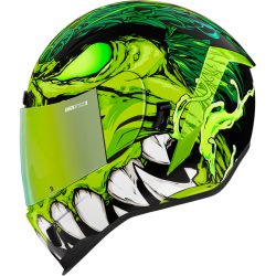 MANIK'R - GREEN ICON Airform