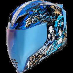 AIRFLITE 4HORSEMEN- BLUE
