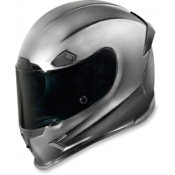 ICON - AIRFRAME PRO - QUICK SILVER Helmet