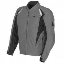 Fieldsheer MATRIX Jacket Gun metal - Mens