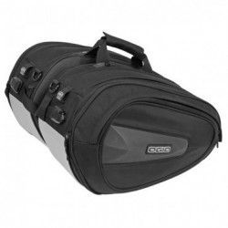 OGIO - MOTORCYCLE SADDLE BAG