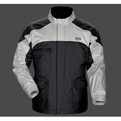 Sentinel Mens Rainsuit Jacket black