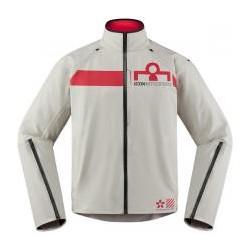 ICON ----------- Tarmac2 Jacket Grey