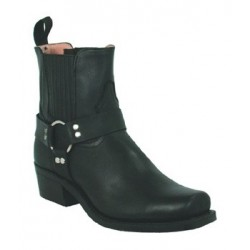 BOULET Broad Square Toe Riding Boot 3009