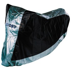 Aquatex Waterproof Motorcycle Cover K-269564