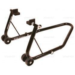 Rear Big Black Bike Stand k-269826