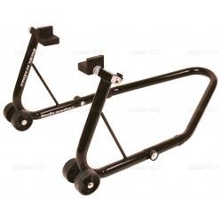 Rear Big Black Bike Stand k-269826