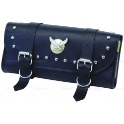 Willie & Max Studded Tool Pouch k-018495