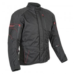 Joe Rocket BALLISTIC 13.0 Textile Jacket Black Tall