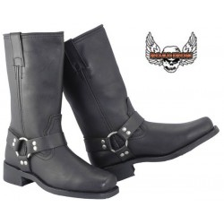 ROADIRON'S Riding Boots - FUEL