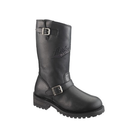 b4b181fe482 Harley Davidson's- Trail Boss Riding Boots - Leather King & KingsPowerSports
