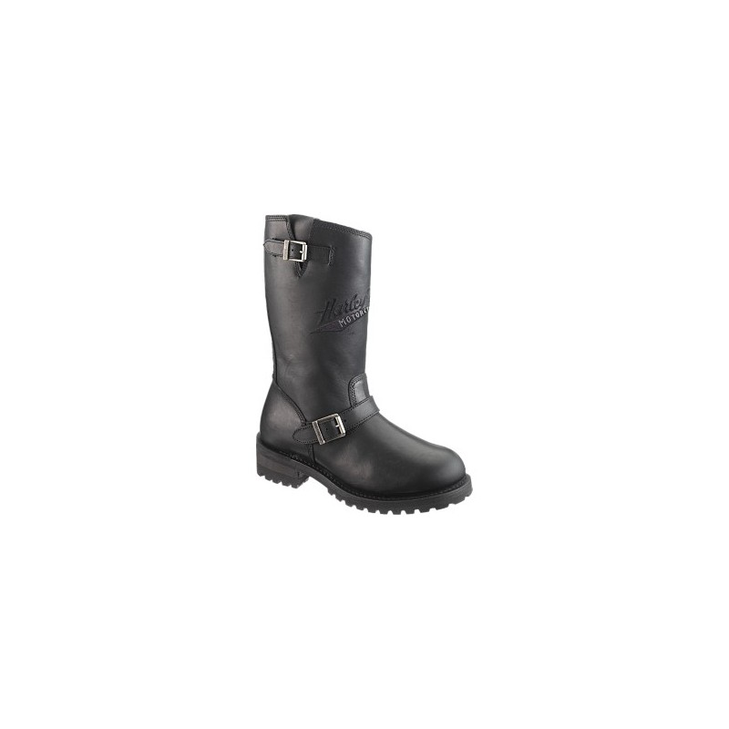 c98048f63c65 Harley Davidson s- Trail Boss Riding Boots - Leather King ...