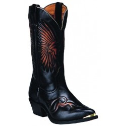 Boulet's Western Boot Challenger -7809