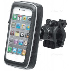 Cell Phone Holder - SHAD Handlebar fixation