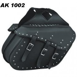 SADDLE BAG -1002