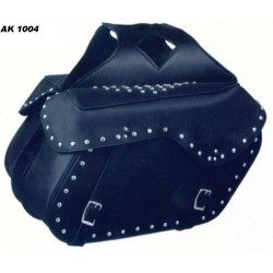 SADDLE BAG ( ECONOMY) - 1004