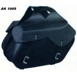 SADDLE BAG (ECONOMY) 1005