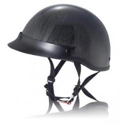 CARBON / KEVLAR Helmet ZOX - BIKER
