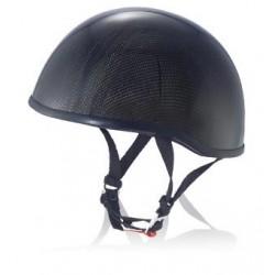 CARBON / KEVLAR Beanie style Helmet