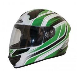 Full face helmet - Thunder R2 Anthem Green