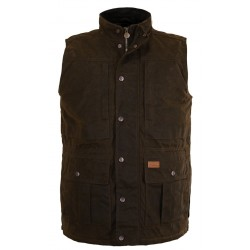 Outback's -Deer Hunter Vest 2049