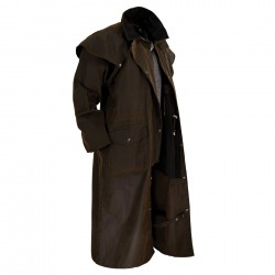 Outback's - Stockman Duster - 2056