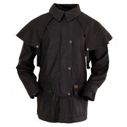 Bush Ranger Jacket -5008