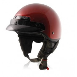 BANOS CANDY RED HELMET