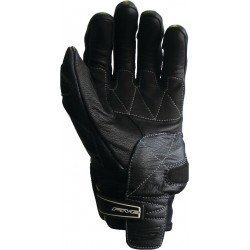Five Glove's -SLIDE Flaming Black