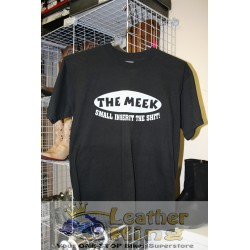 The Meek Shall Inherit Tee