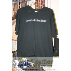 Lord of The Beer Tee